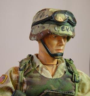 Black Hawk Down Matt Eversmann